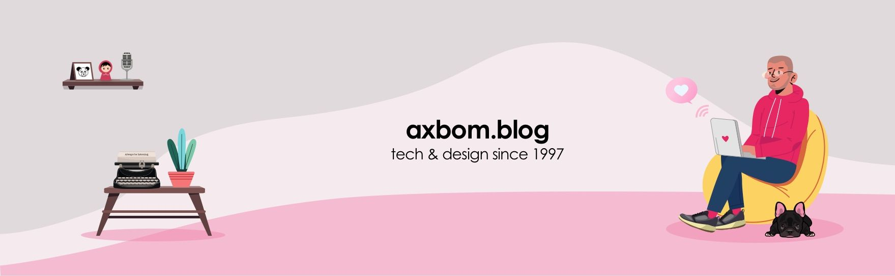About axbom.blog