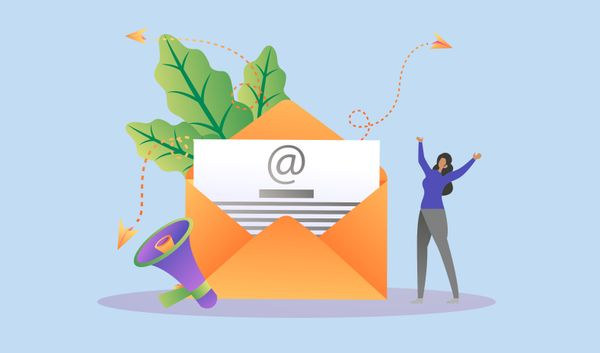 Hey, your e-mail matters more than hype